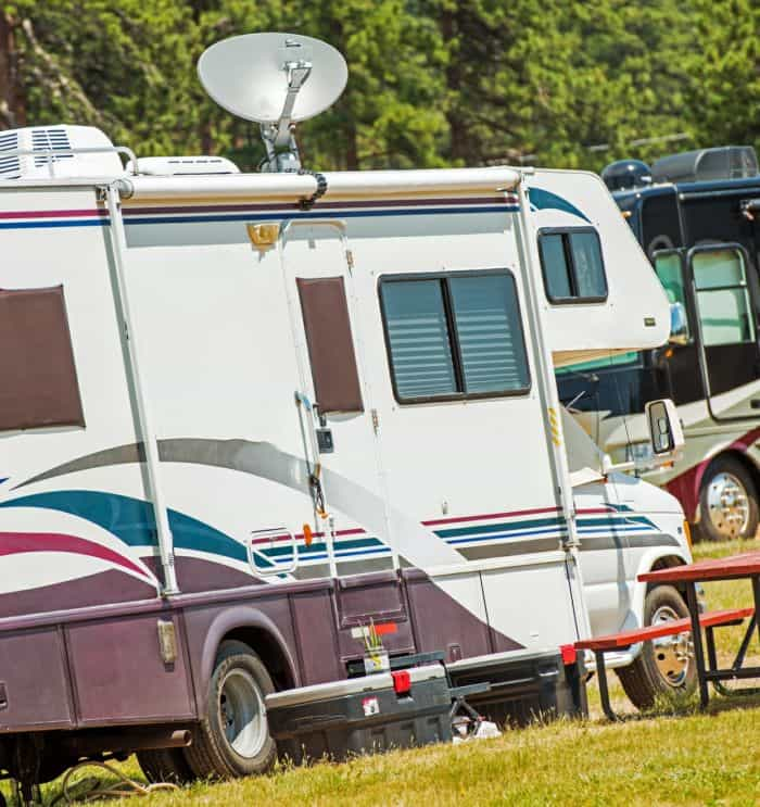 RV Satellite Installation Services
