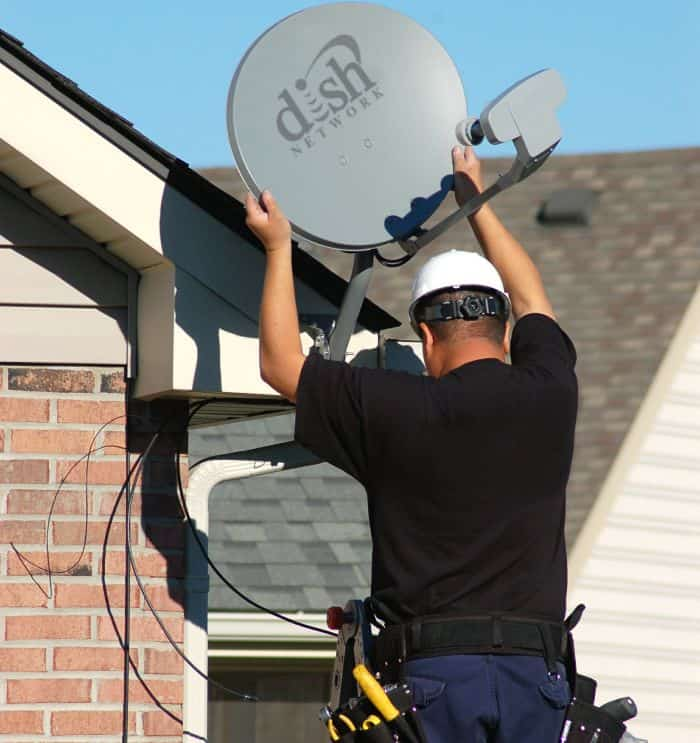 Satellite TV Installation Grand Junction CO